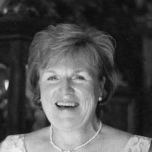 Judith Hatch, Treasurer